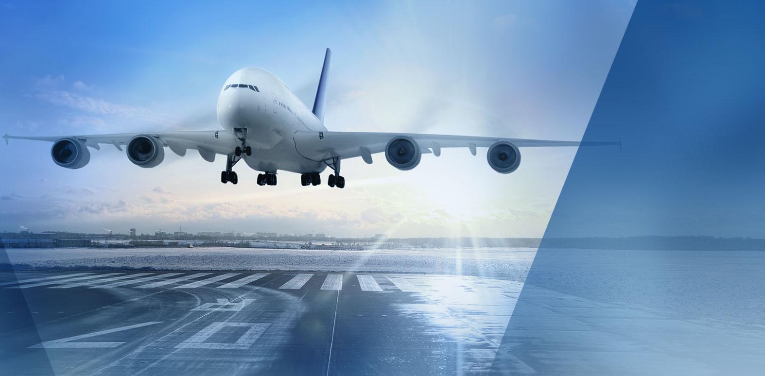 Luftfahrtindustrie