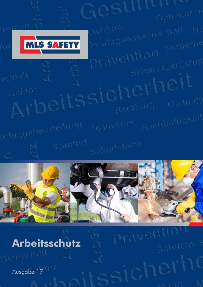 Arbeitsschutz-Katalog