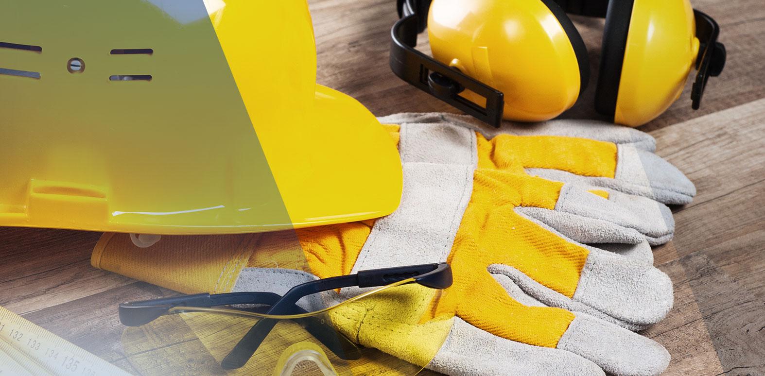 Qualitäts-Arbeitsschutz